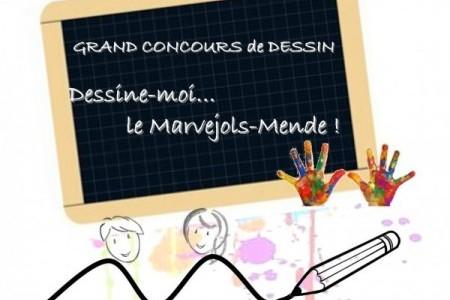 Remise des Prix du Concours : Dessine-moi…le Marvejols-Mende !
