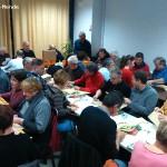 Préparation 2015 - bénévoles