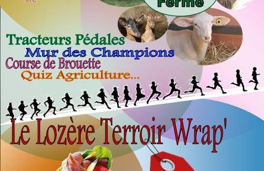 Les jeunes agriculteurs viennent animer Marvejols-Mende !