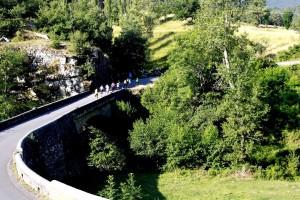 Marvejols Mende 2013 Pont Des Ecureils