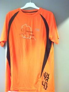 tee-shirt 2013
