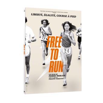 FREE TO RUN sortie du DVD