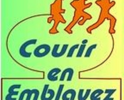 Win a registration for the Courir en Emblavez Race!